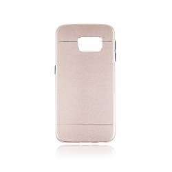 OEM BACK COVER METAL GOLD ΓΙΑ SAMSUNG GALAXY S6 1315-S6-01