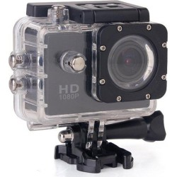 OEM WATERPROOF ACTION CAMERA 1080p  WIFI FULL HD H265