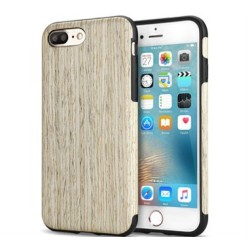OEM WOOD CASE FOR IPHONE 7 PLUS WALNUT ET717