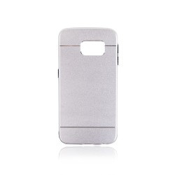 OEM BACK COVER METAL SILVER ΓΙΑ SAMSUNG GALAXY S6 1315-S6-07