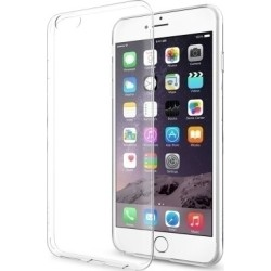 OEM BACK COVER CLEAR FOR IPHONE 7 T912