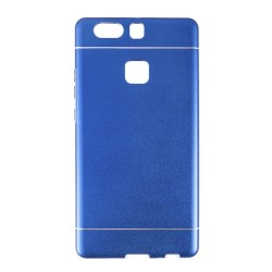 OEM BACK COVER METAL BLUE ΓΙΑ HUAWEI P9 LITE 1315-P9L-04