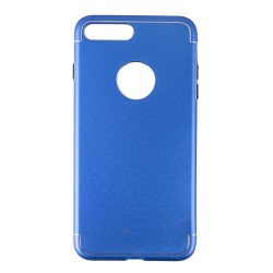 OEM BACK COVER METAL FOR IPHONE 6/6S BLUE 1315-IP6-04
