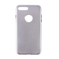 OEM BACK COVER METAL ΑΣΗΜΙ ΓΙΑ IPHONE 6PLUS 1315-IP6P-06
