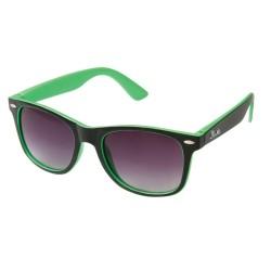 Two colours μαύρο πράσινο...