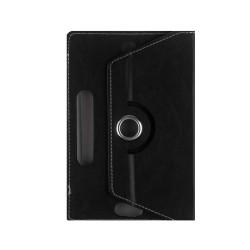 Περιστρεφόμενη universal θήκη - βάση για Tablet 10'' OEM ΜΑΥΡΟ K116