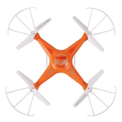 ΟΕΜ ΤΗΛΕΚΑΤΕΥΘΗΝΟΜΕΝΟ ORANGE DRONE QUAD  COPTER S1 VENTURE DR-S1W