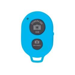 Ασύρματο χειριστήριο για φωτογράφηση Γαλάζιο 3965 3965 OEM
