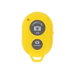 Ασύρματο χειριστήριο για φωτογράφηση Κίτρινο 3962 3962 OEM