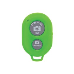 Ασύρματο χειριστήριο για φωτογράφηση Πράσινο 3963 3963 OEM