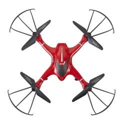 ΟΕΜ ΤΗΛΕΚΑΤΕΥΘΥΝΟΜΕΝΟ QUADCOPTER  DRONE ΚΟΚΚΙΝΟ FUDAJIA (DR-A5)