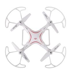 ΟΕΜ ΤΗΛΕΚΑΤΕΥΘΥΝΟΜΕΝΟ QUADCOPTER  DRONE ΛΕΥΚΟ Z6606 (DR6606)