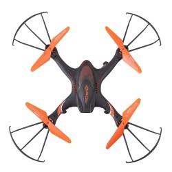 ΟΕΜ ΤΗΛΕΚΑΤΕΥΘΥΝΟΜΕΝΟ QUADCOPTER  DRONE ΜΑΥΡΟ FUDAJIA (DR-A5BLACK)