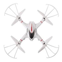 ΟΕΜ ΤΗΛΕΚΑΤΕΥΘΥΝΟΜΕΝΟ QUADCOPTER DRONE ΛΕΥΚΟ FUDAJIA (DR-A5WHITE)
