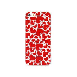 Back Cover Strass για iPhone 5/5s/SE A192 A192 OEM