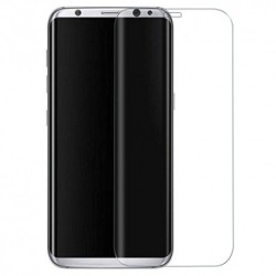 Tempered Glass 0.3mm 9H ΓΙΑ Samsung Galaxy S8 PLUS (+) Full Cover GL147