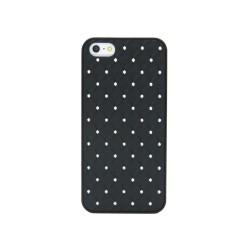 Back Cover Strass για iPhone 5/5s/SE IK151 OEM