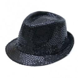 Καπέλο Μαύρο πούλια 702 OEM