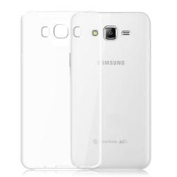 OEM Back Cover Διάφανο για Samsung Galaxy J5 (2016) 100.0209