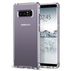 ΟΕΜ BACK COVER CLEAR ΣΙΛΙΚΟΝΗΣ SAMSUNG GALAXY NOTE 8 100.0237