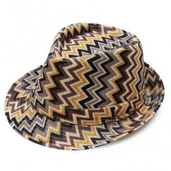 Καπέλο ψάθα χρώματα 724 OEM