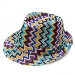 Καπέλο ψάθα χρώματα 725 OEM