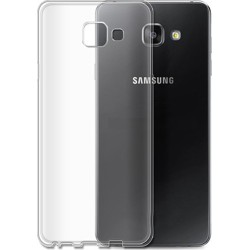 OEM BACK COVER TPU TRANSPARENT  (SAMSUNG A3(17) ) 100.0244
