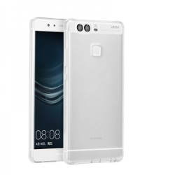OEM Back Cover Silicone Transparent (Huawei P9) 100.0254