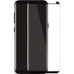 Case Friendly Full Cover Tempered Glass 0.33mm Για Samsung S8 PLUS ΜΑΥΡΟ GL179CF