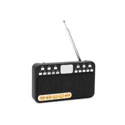 Ραδιόφωνο φορητό iMusi με USB I-048 I-048 OEM