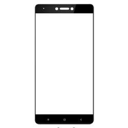 Full Cover Tempered Glass 0.33mm Για Xiaomi RedMi Note 4X ΜΑΥΡΟ  GL186