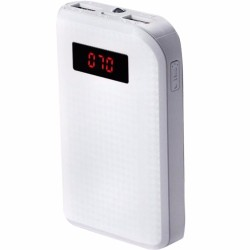 Power Bank REMAX - PRODA POWER SERIES 10000 mAh PPL-11 white Power Bank REMAX