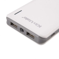 Kin Vale Power bank 10400mAh Grey