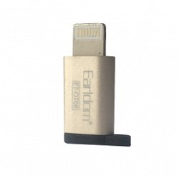 OEM micro USB male - IOS female (ET-OT08)