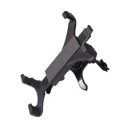 Universal βάση στήριξης αυτοκινήτου για Tablet, iPad και GPS BLACK NH234